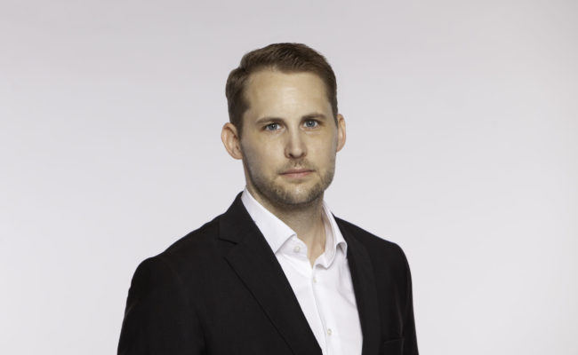 Markus Maas