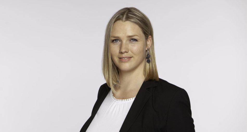 Gilbers & Baarsch Trier - Nadine Billert